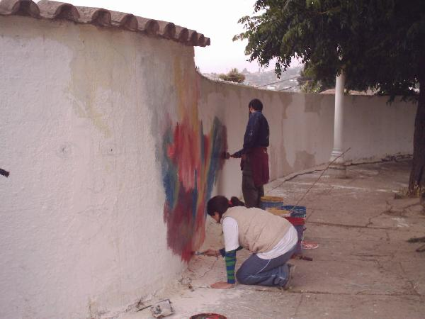 mural anti apec cerr...
