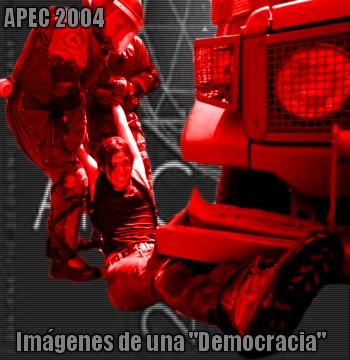 APEC 2004 Imagenes d...