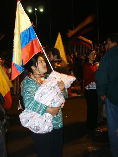 masacre en ecuador...