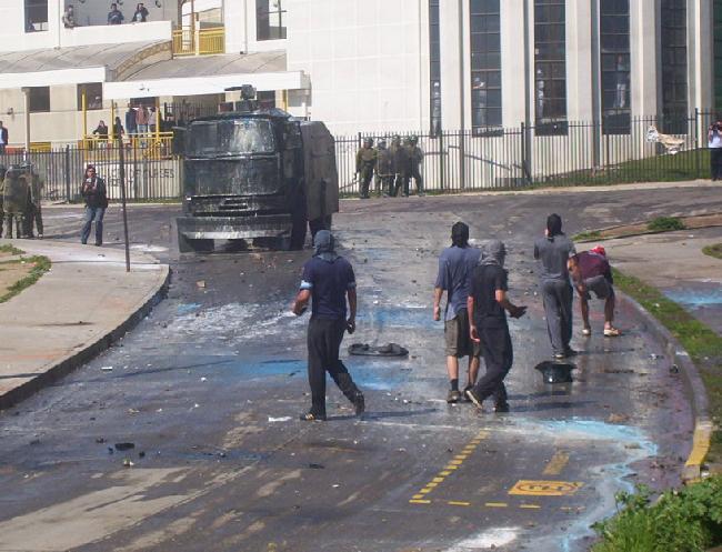(1) Protestas UPLA 1...