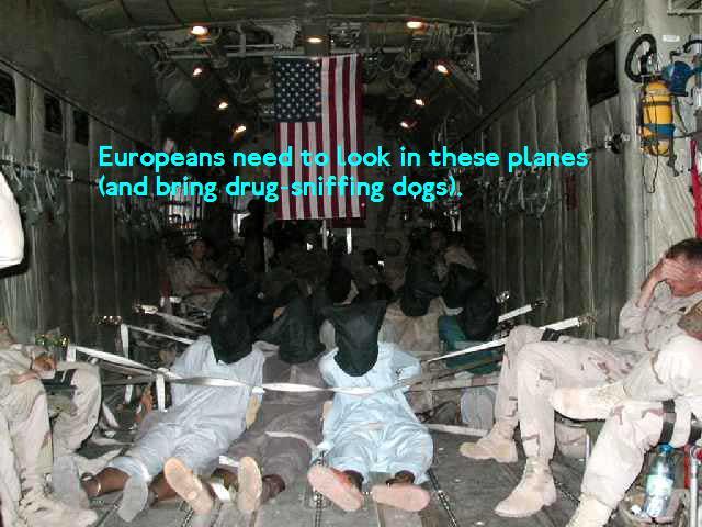 """CIA """"Cargo&quot..."""