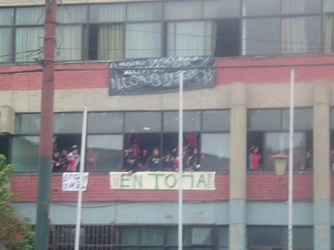 Liceo Eduardo de la ...