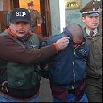 Skinheads ANTIFASCISTAS asesinan a neonazi en Conchalí