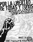MARCHA POR LA LIBERTAD DE TODAS Y TODOS