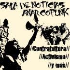 Latino America: Nuevas noticias en la Sala de noticias anarcopunk
