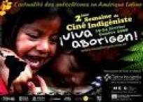 Convocatoria - Muestra de cine indigenista
