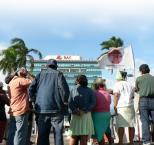 Cañeros del Ingenio San Antonio (NSEL): 140 días de incesante lucha