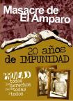 """Documental """"Masacre de El Amparo: 20 años de impunidad"""" (Venezuela)"""