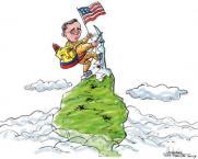 ¡En Pie Colombia, contra la invasión gringa!