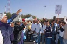 Apoyamos la lucha de obreros de Terrabusi Kraft contra los despidos y la persecución